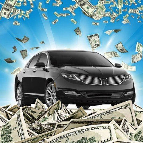 Money For New Vehicle Money Spell, $39