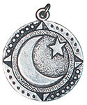 Celtic Birth Charm For Charisma, $45