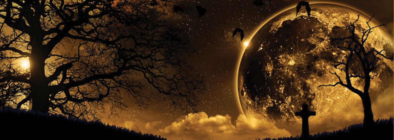 Harvest Moon Autumn Equinox Spell Casting $49
