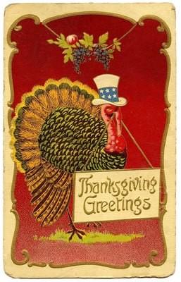 Thanksgiving Custom Holiday Spell, $89