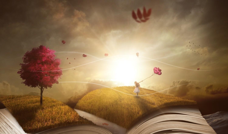 Enchanted Storybook Eternal Love Spell $39