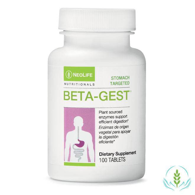 Beta-Gest
