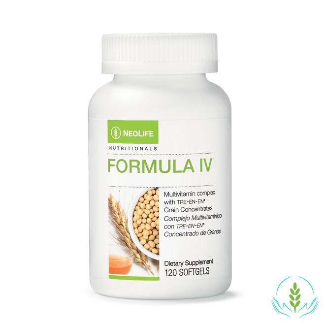 Formula IV