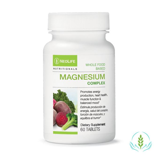 Magnesium Complex