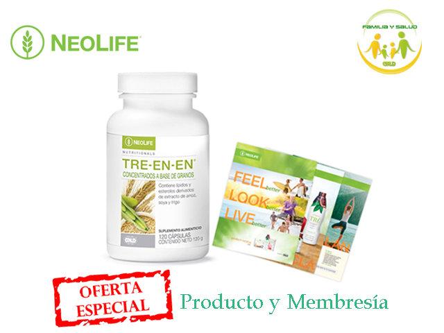 Promoción (Producto + Membresía)