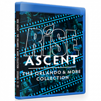 RISE - ASCENT: The Orlando and More Collection