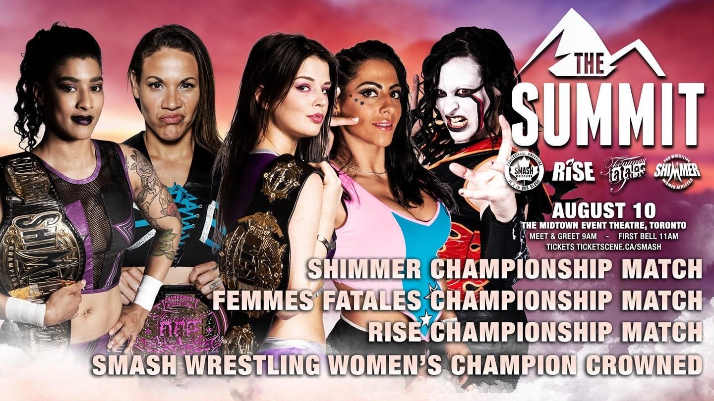 The Summit VOD/Digital Download