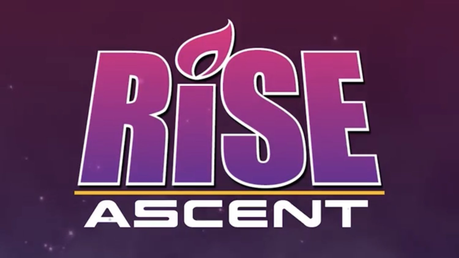 RISE - ASCENT 12 Month Membership