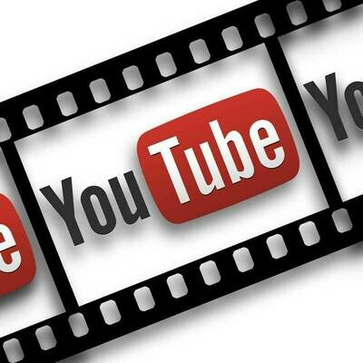 YouTube Content Creator -  Online Learning