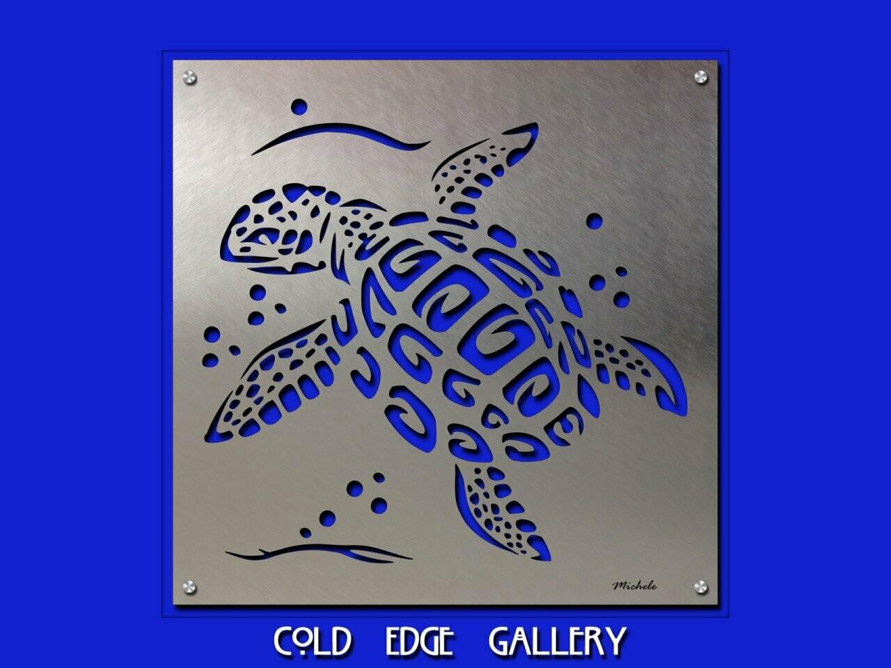 """""""Sea Turtle"""""""