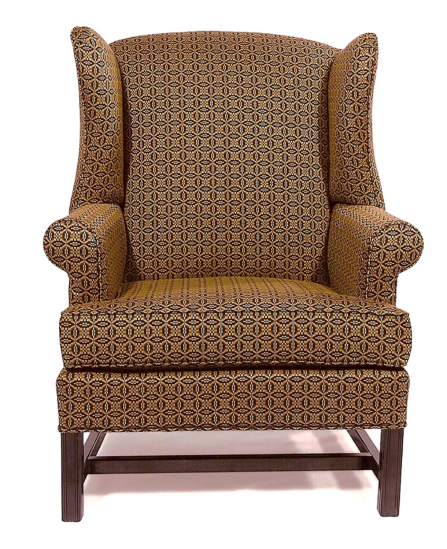 1371 High Back Chair
