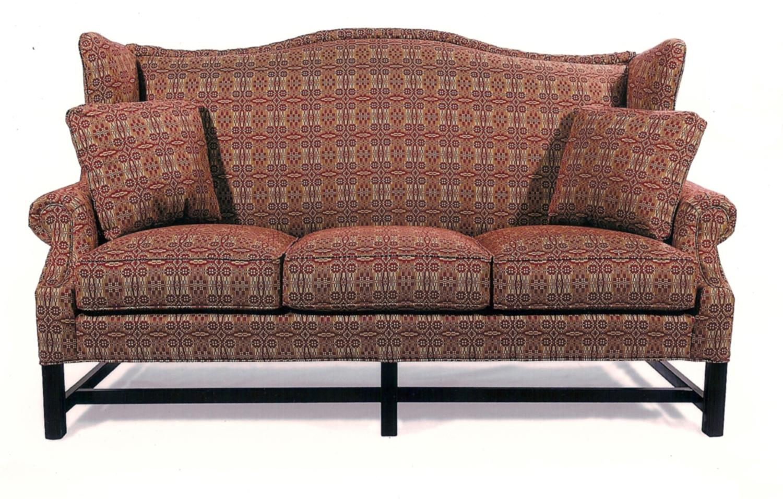 1610 High Back Sofa