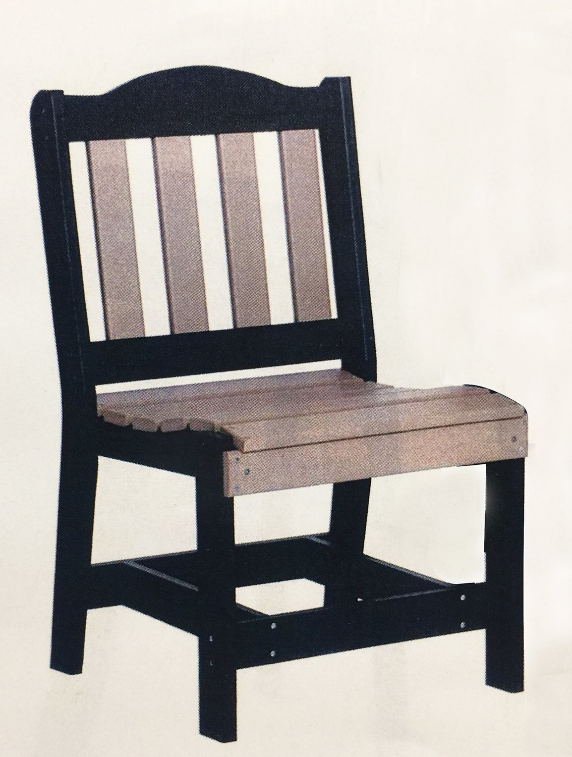 Shaker Dining Chair