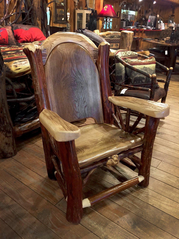 Mountain Chair