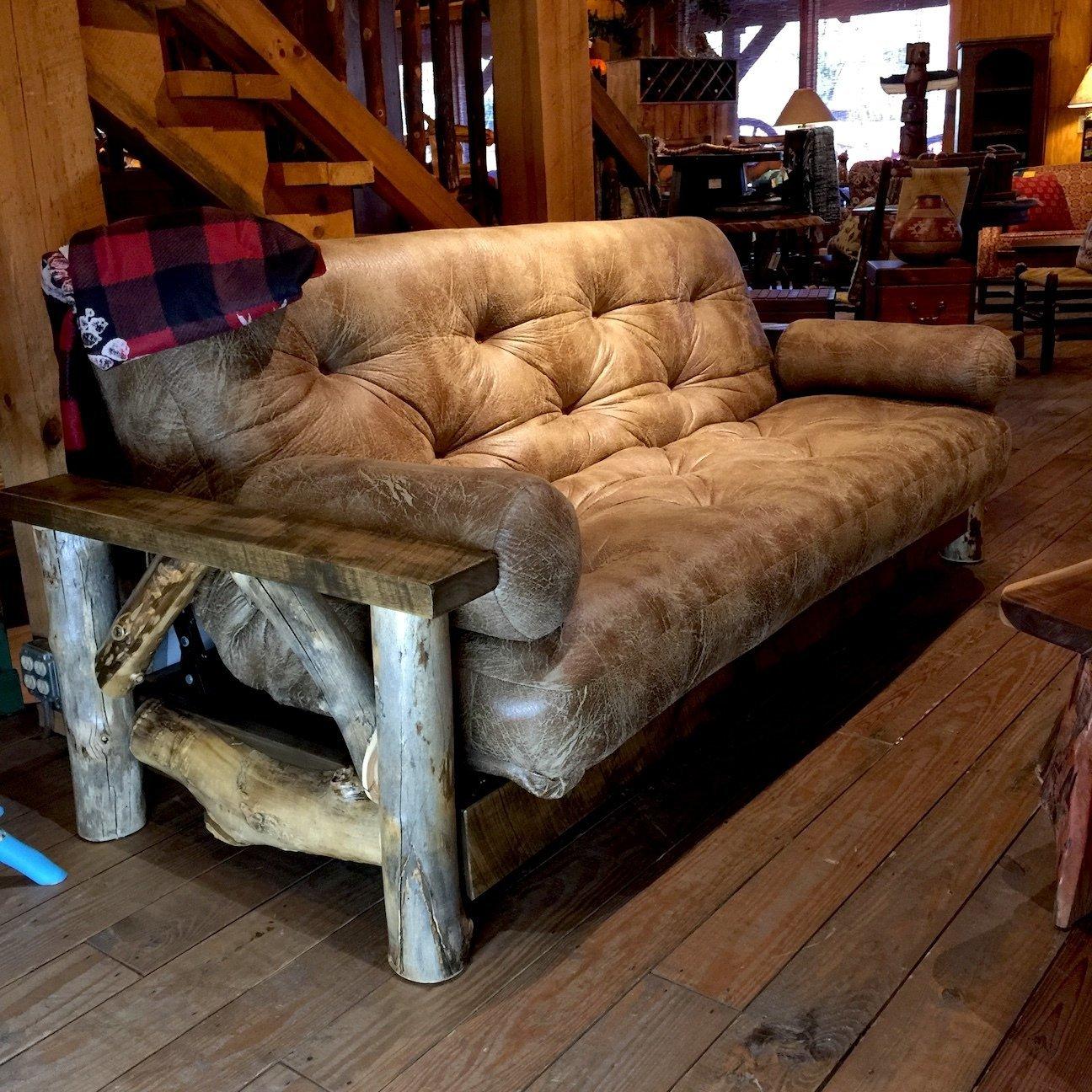 Aspen Lounger Sofa