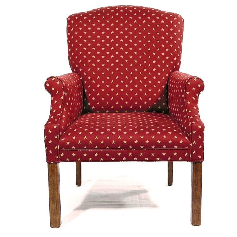 16 Occasional Chair
