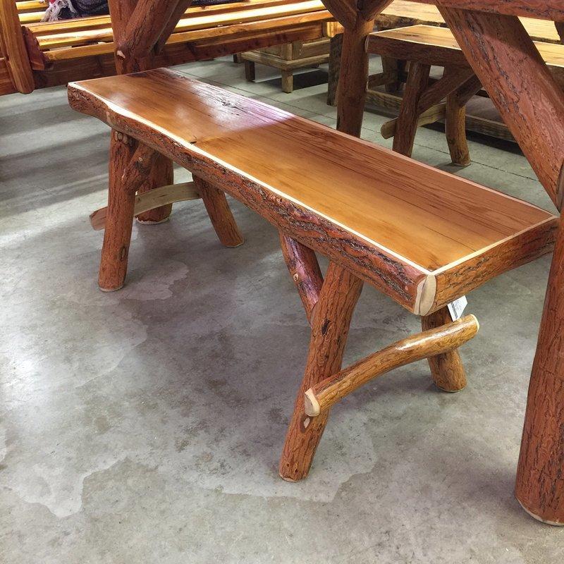 Sassafras 5' Bench