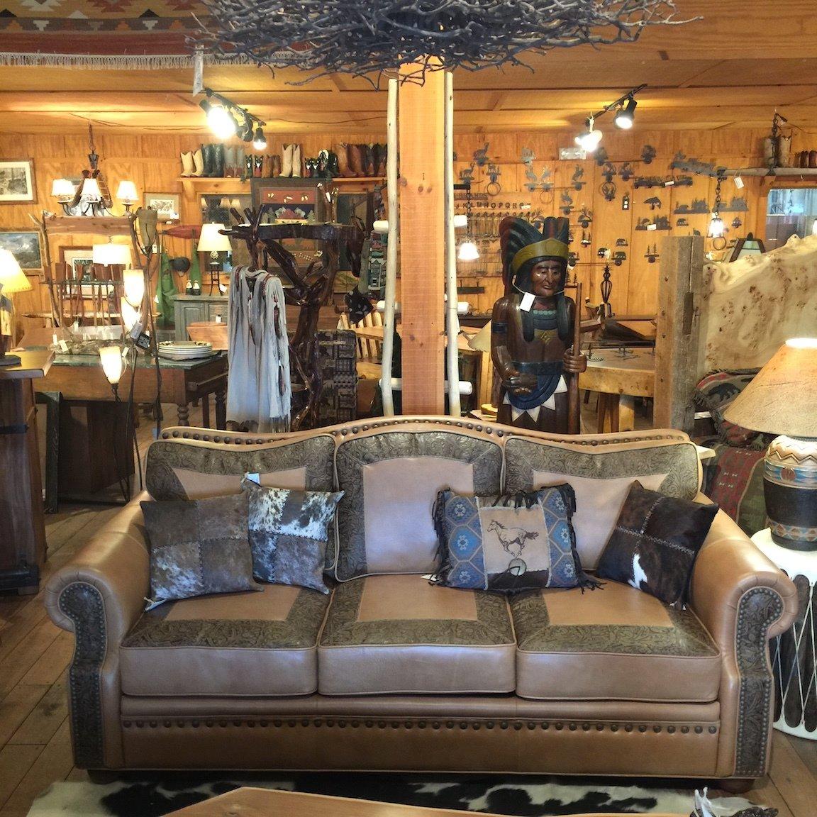 Tucson 3c Sofa Designer Leather Program