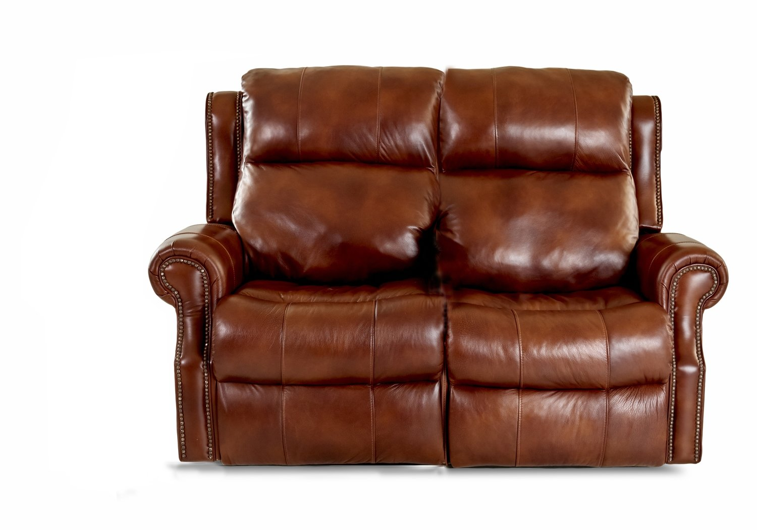 Blue Ridge 3.2 Reclining Power Loveseat