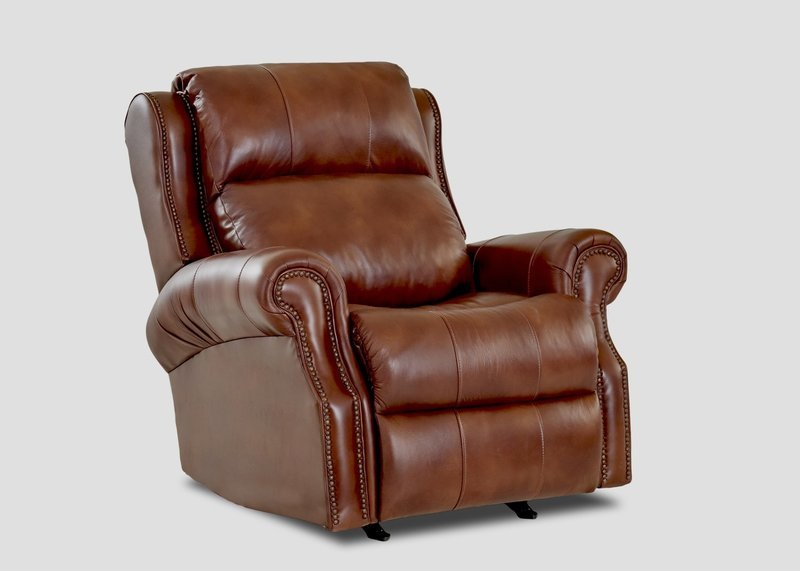 Blue Ridge 1.2 Reclining Rocking Chair