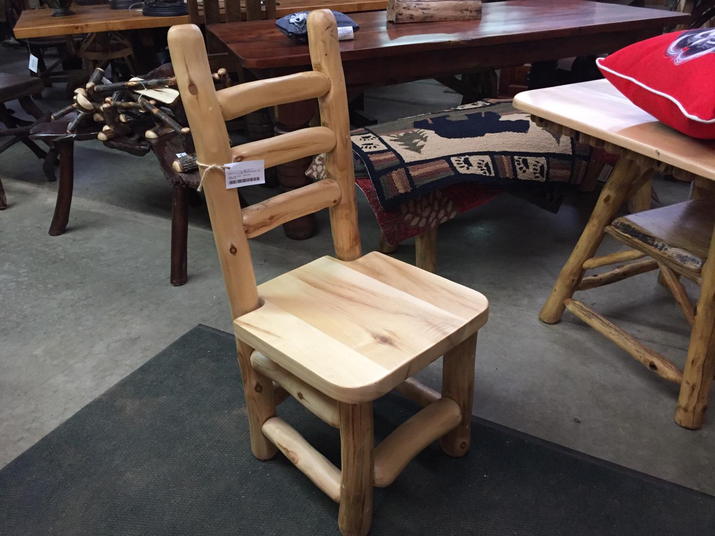 Aspen Side Chair