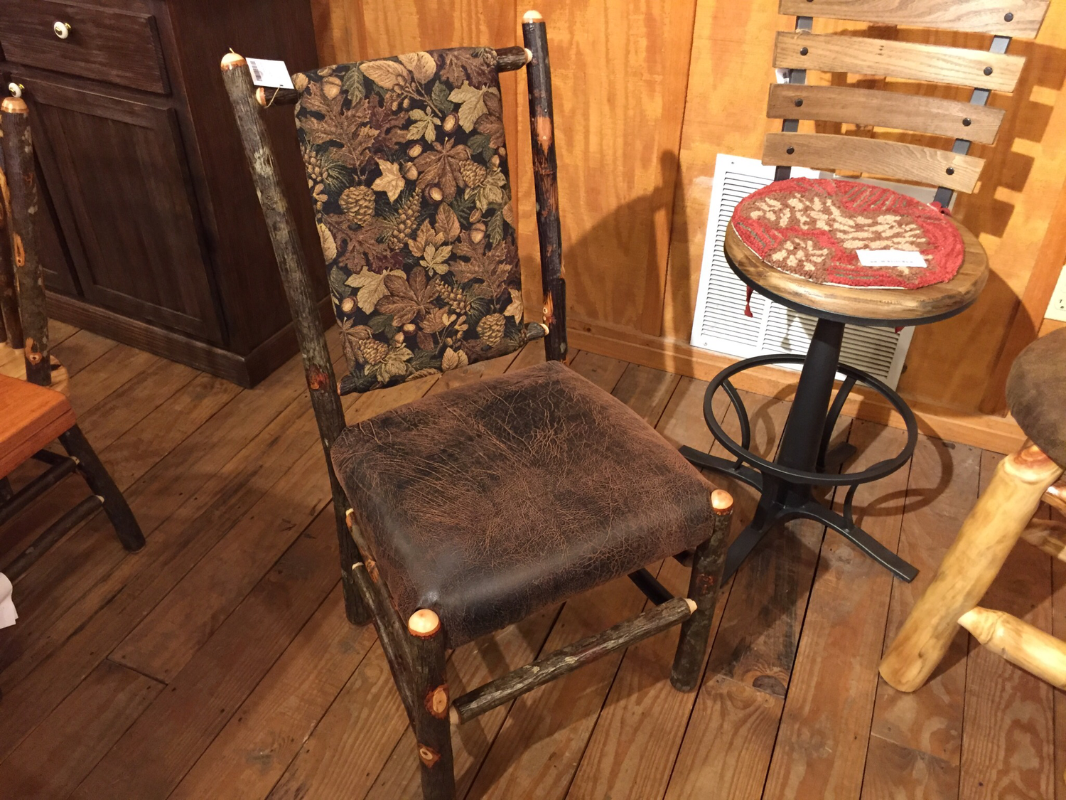 Dining Chair Low Back