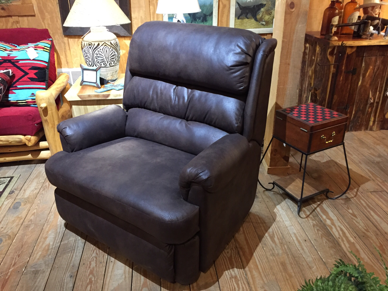Big Man Chair Recliner