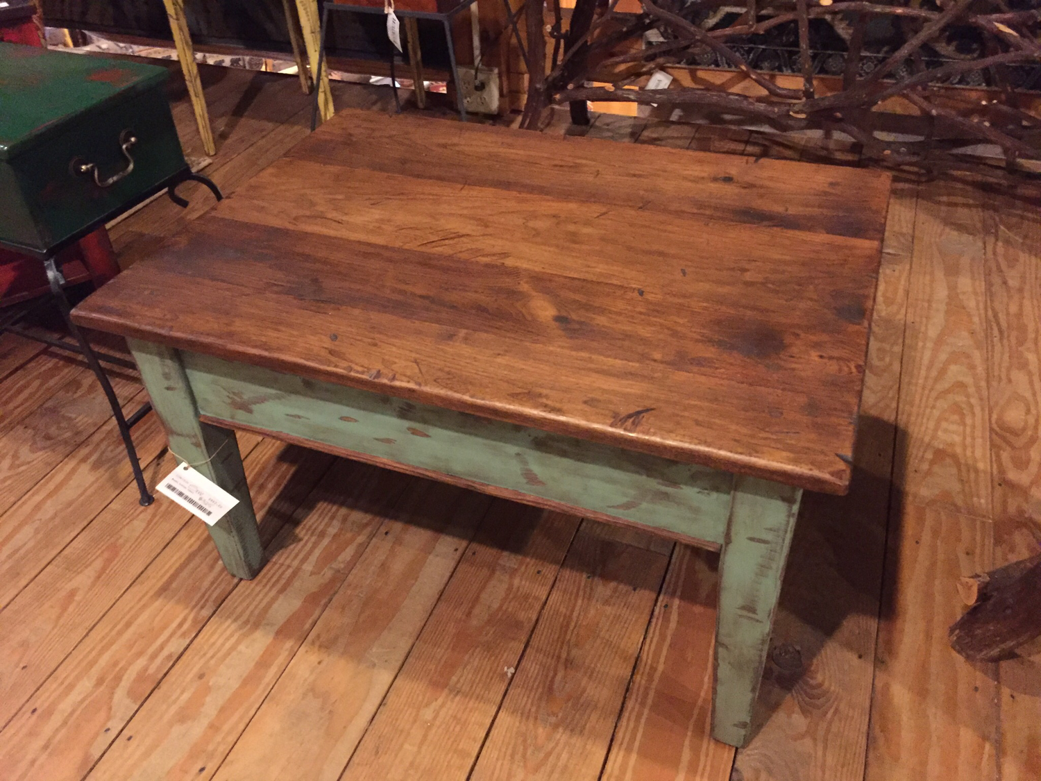 Boone Coffee Table