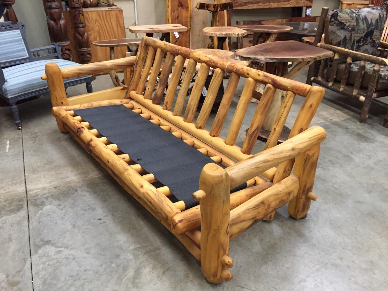 Aspen Sofa Frame