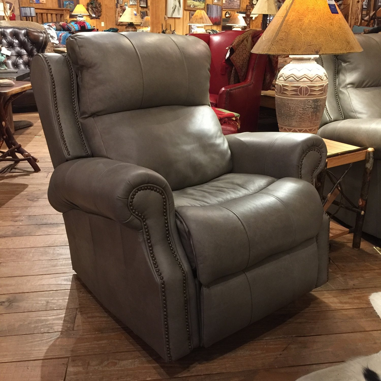 Power Rocker Reclining Chair