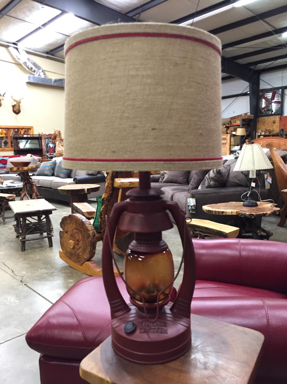 Lantern Lamp