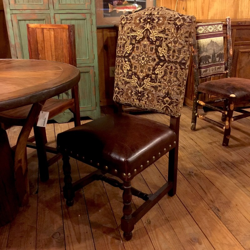 Santiago Side Chair