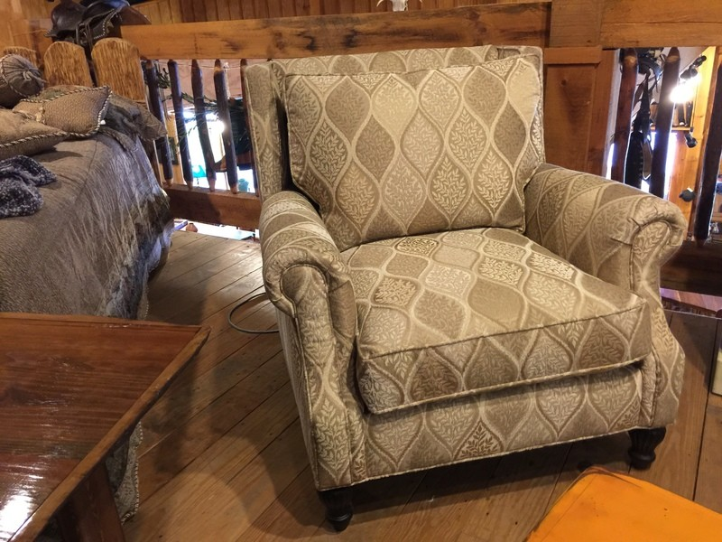 Paladin Classic Chair