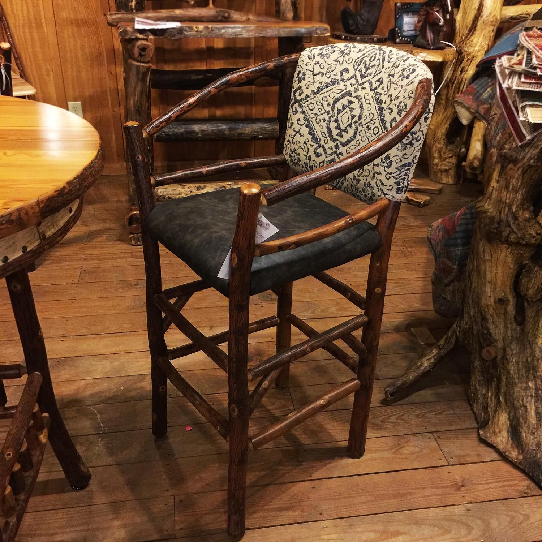 Old Hickory SantaFe Hoop Chair