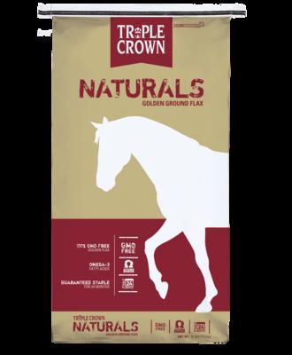 Naturals Golden Ground Flax