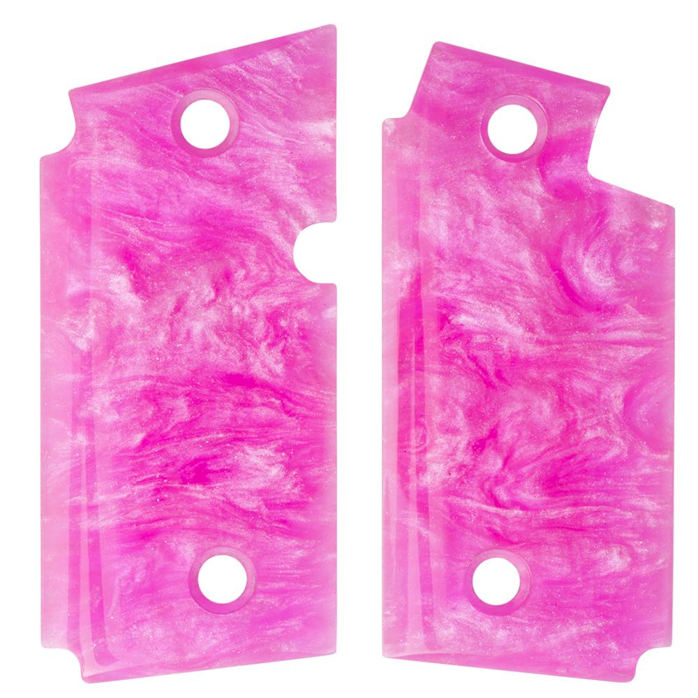 Sig P238 380 acp Pink Pearlite