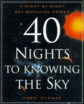 40 Nights ..book