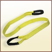 Polyester Tree Saver Sling 8'