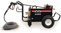 MiTM CW 3005-0ME1 4.8GPM Pressure Washer