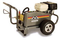 MiTM CW 2505-4MGH 4.4GPM Pressure Washer