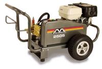 MiTM CW 4004-3MVD 4.0GPM Electric Start Pressure Washer