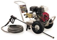 MiTM CA 2403-0MHB 2.4GPM Pressure Washer