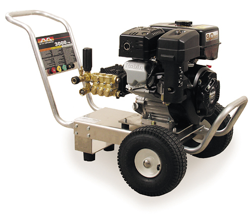 MiTM CA 4004-0MHB 3.5 GPM Pressure Washer