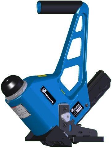 "Primatech P240 3/4"" Hardwood Flooring L Nailer"