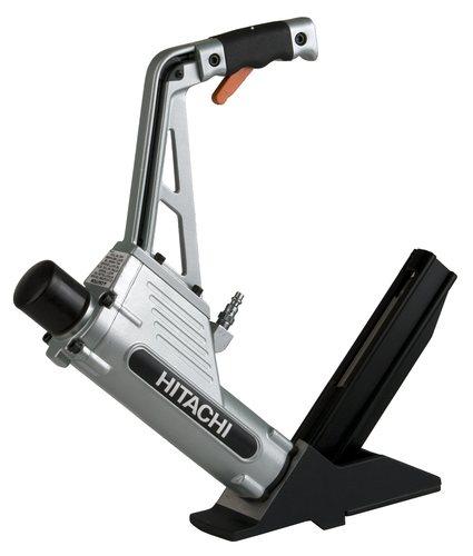 "Hitachi N5009AF 2"" Floor Stapler Pneu"