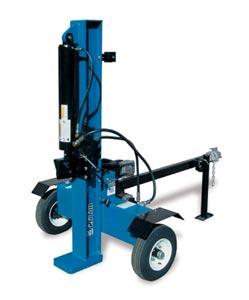 Iron & Oak BHVH2209FC 20Ton Vertical Horizontal LESS ENGINE