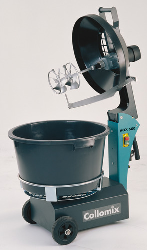 Stow Collomix AOXKR Replacment Mixind Tool For AOX600