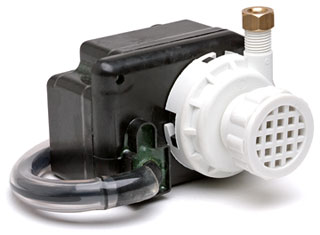 MK Diamond Electric Water Pump 160575