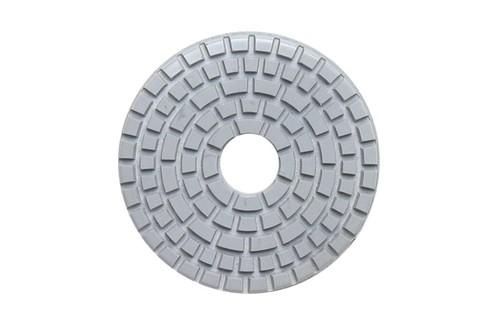 "DIAFLEX 3"" Wet Polishing 3500 Grit Grey"