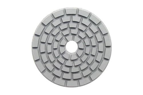 Debel Wet Polishing Pad 3500 Grit Grey